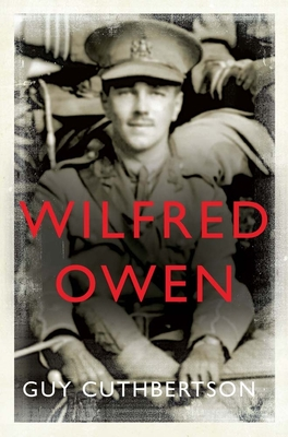 Wilfred Owen Cover Image