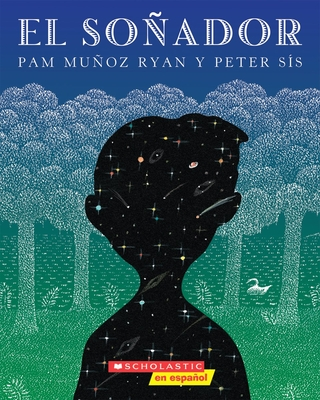 El El soñador (The Dreamer): (Spanish language edition of The Dreamer) Cover Image