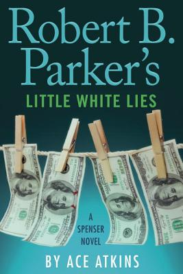 Robert B. Parker's Little White Lies image_path