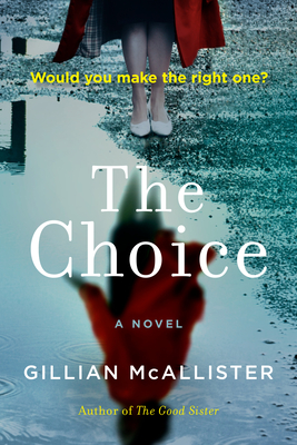 The Choice Cover Image
