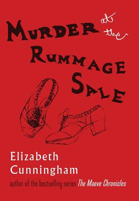 Murder at the Rummage Sale Cover Image
