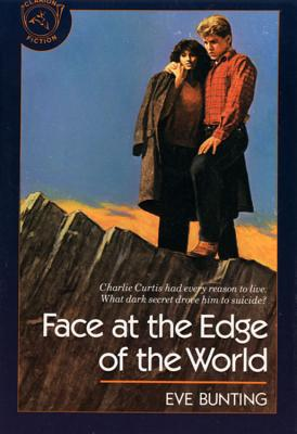 Face at the Edge of the World Cover Image