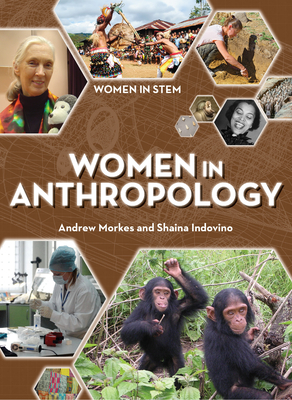 Women in Anthropology Cover Image