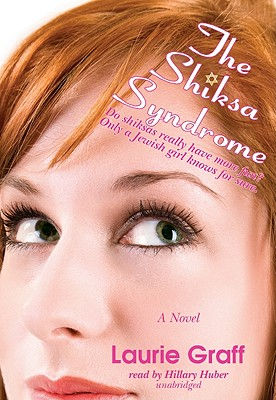 The Shiksa Syndrome Cover Image