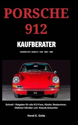 Porsche 912 Kaufberater Cover Image