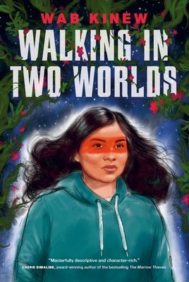 Cover for Walking in Two Worlds