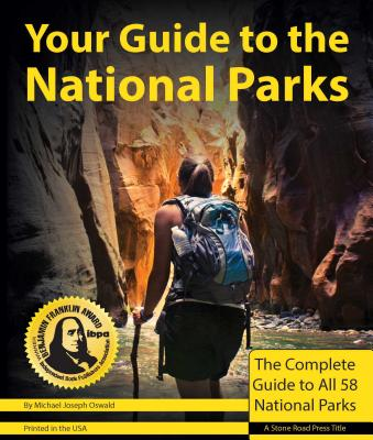 Your Guide to the National Parks Cover