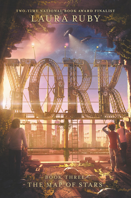 York: The Map of Stars Cover Image