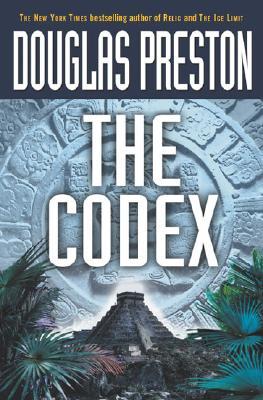 The Codex Cover