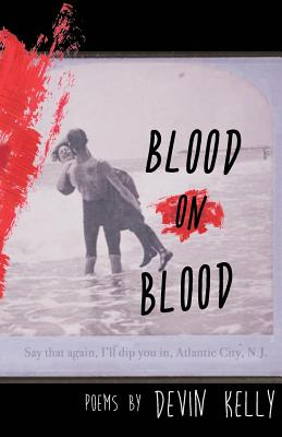Blood On Blood Cover Image