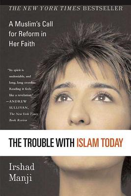 The Trouble with Islam Today Cover
