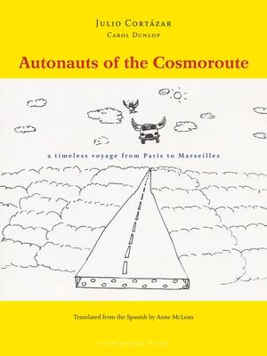 Autonauts of the Cosmoroute Cover