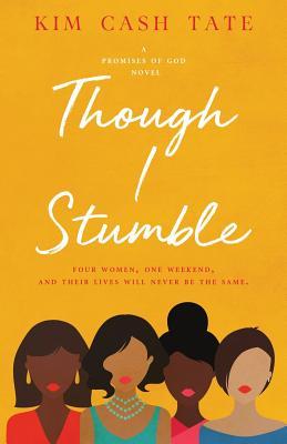 Though I Stumble (Promises of God Novel #1) Cover Image