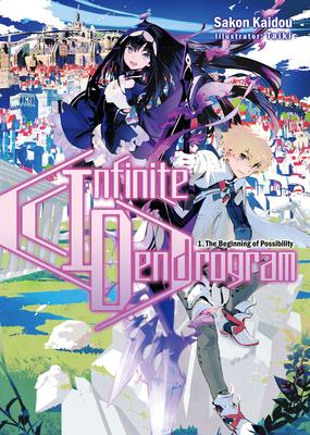 Infinite Dendrogram: Volume 1 Cover Image