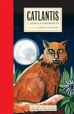 Catlantis Cover Image