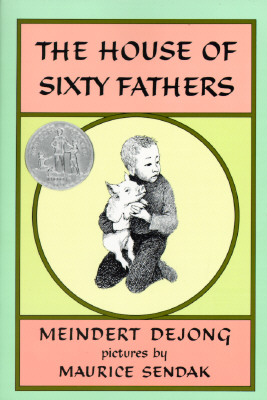 The House of Sixty Fathers Cover Image