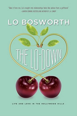 The Lo-Down Cover