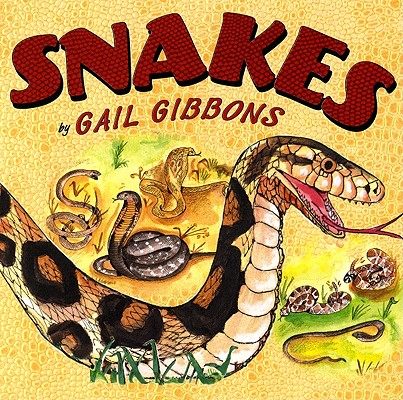 Cover for Snakes