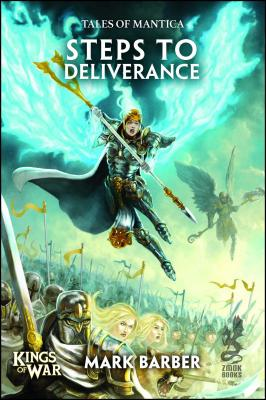 Cover for Steps to Deliverance (Kings of War)