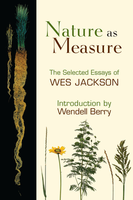 Nature as Measure Cover