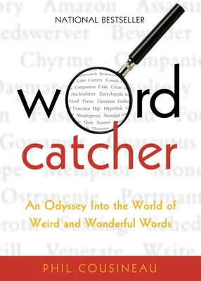 Wordcatcher Cover