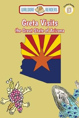 Greta Visits the Great State of Arizona Cover Image