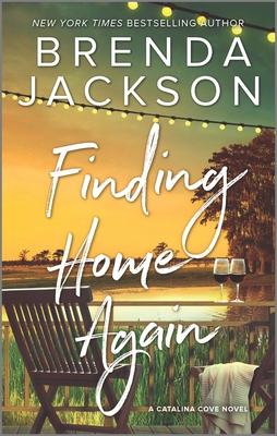 Finding Home Again (Catalina Cove #3) Cover Image
