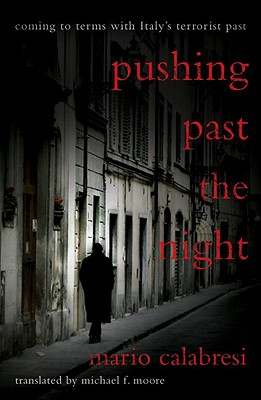 Pushing Past the Night Cover