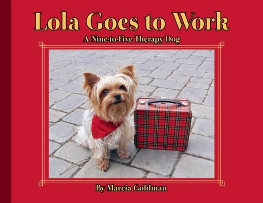 Lola Goes to Work Cover