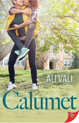 Calumet Cover Image