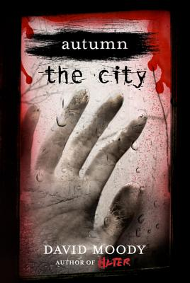 Autumn the City Cover