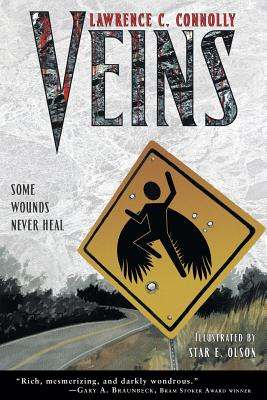 Veins Cover Image