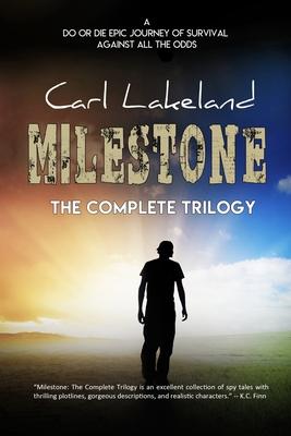Cover for Milestone