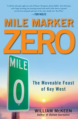 Mile Marker Zero Cover