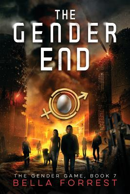 The Gender Game 7: The Gender End Cover Image