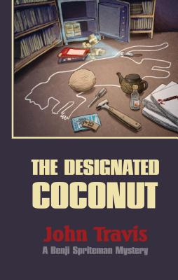 The Designated Coconut Cover