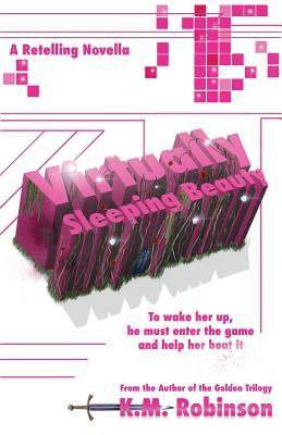 Virtually Sleeping Beauty Cover Image