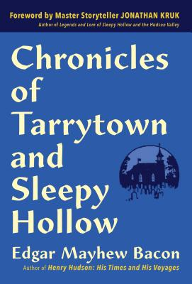 Cover for Chronicles of Tarrytown and Sleepy Hollow