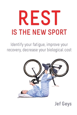 Cover for Rest is the New Sport