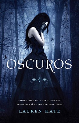 Oscuros Cover Image