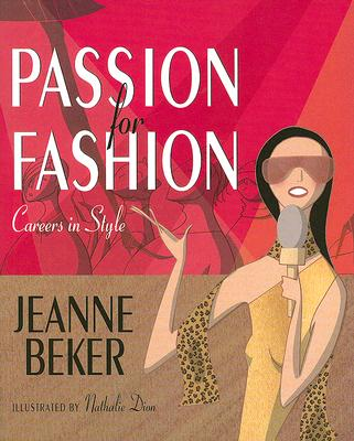 Passion for Fashion Cover