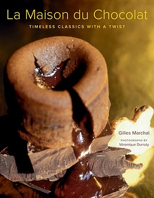 La Maison Du Chocolat Cover