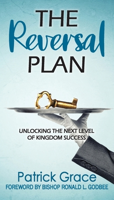 Cover for The Reversal Plan