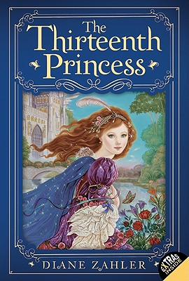 The Thirteenth Princess Cover