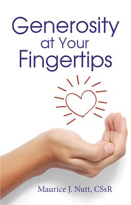 Generosity at Your Fingertips Cover Image
