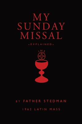 My Sunday Missal: 1962 Latin Mass Cover Image