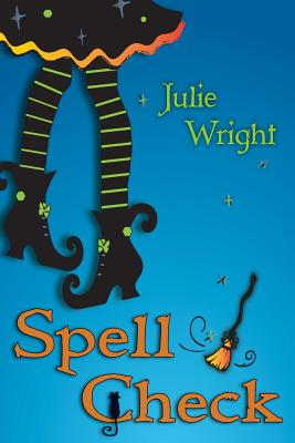 Spell Check Cover Image