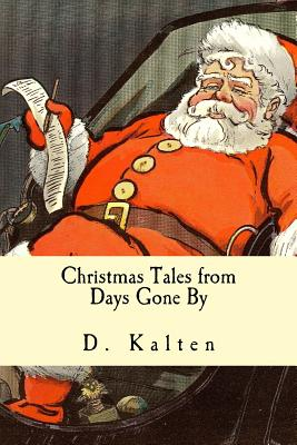 Christmas Tales from Days Gone By Cover Image