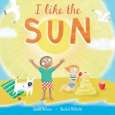 I Like the Sun Cover Image
