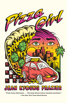 Pizza Girl Cover Image